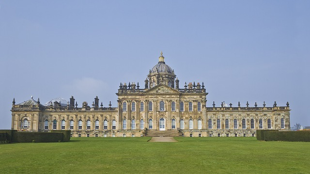 hraběcí palác